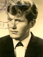 Wolfgang Minsch