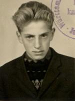 Herbert Zeh